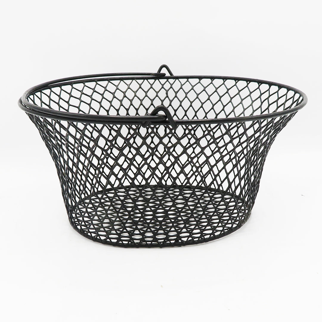 Wire Basket - PreLoved -Home Declutter