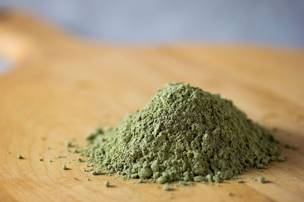 "Matcha: a nutrient dense ""Superfood"""
