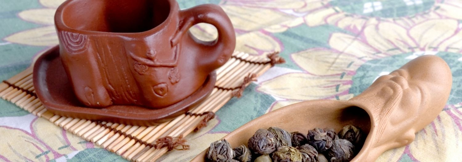 Loose leaf tea better for the environment