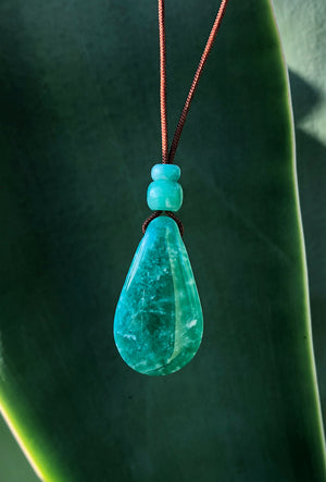 Ode to Amazonite