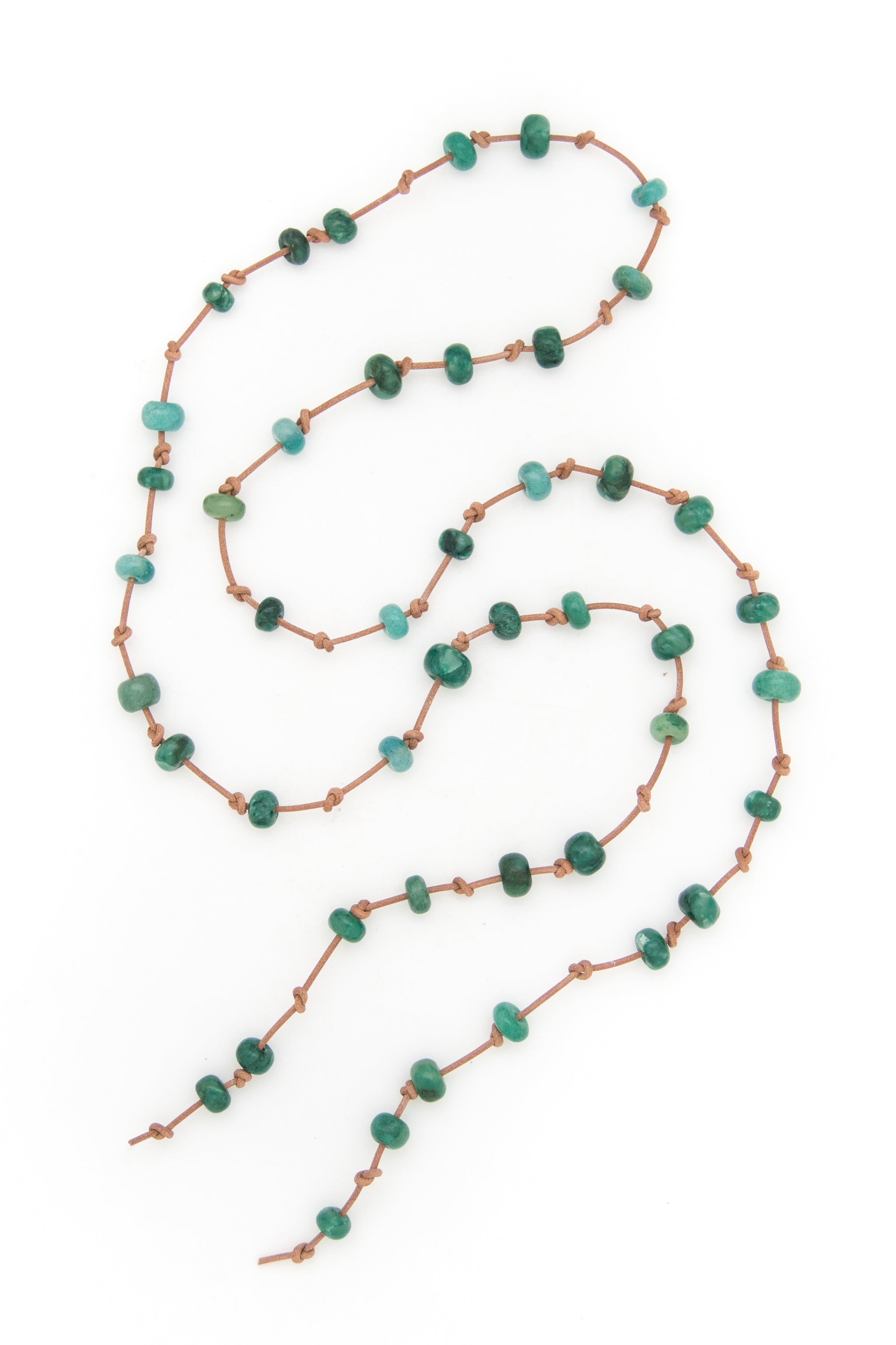 """Wholeness"" Celebration Lariat"