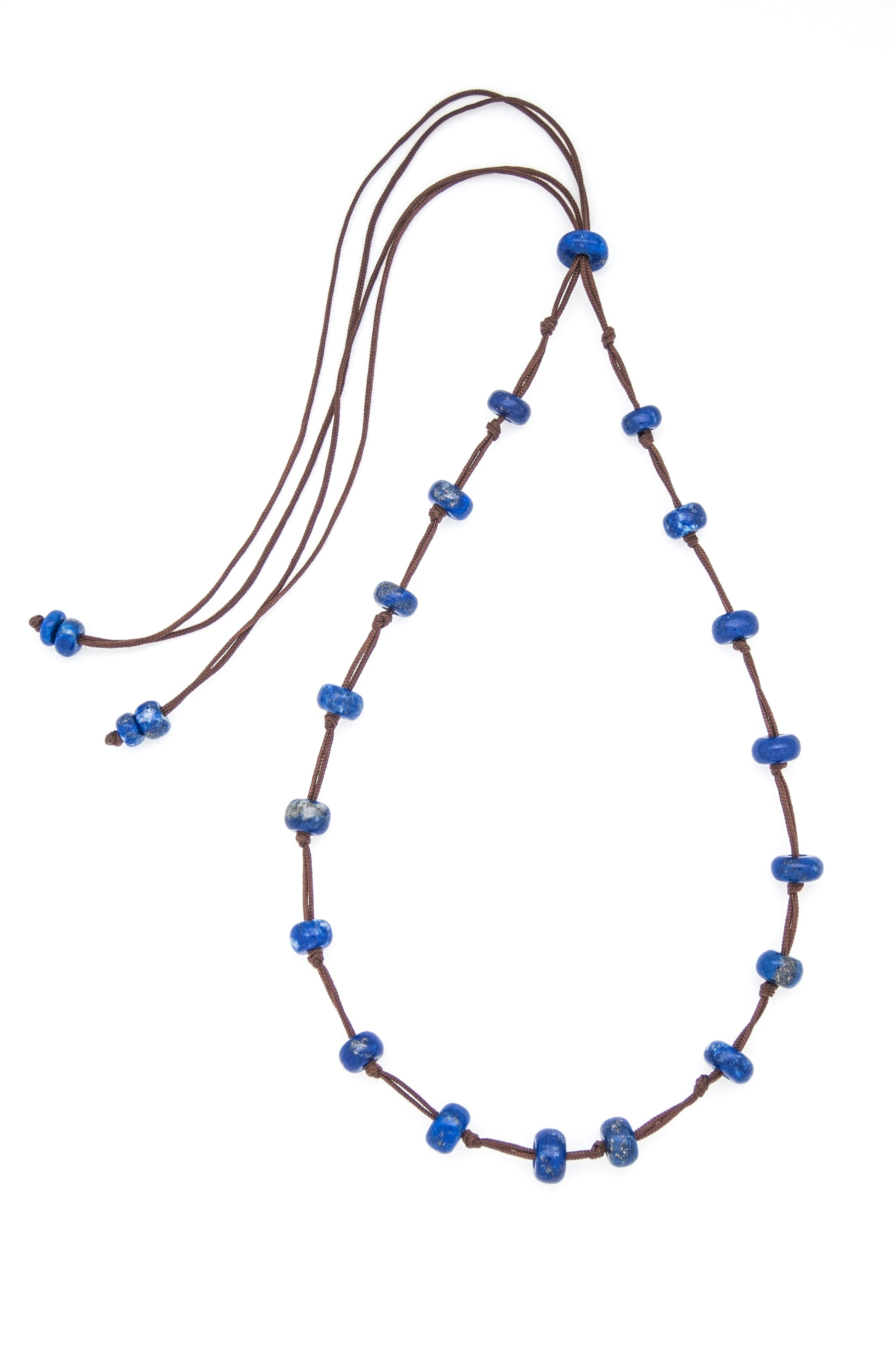 Lapis Bliss Necklace