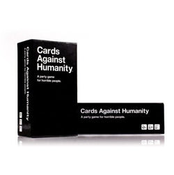 Cards Against Humanity 550 Card Full Base Set Pack