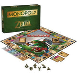 Wholesale Lot 20 The Legend of Zelda Monopoly Board Game Collector's Edition $19.99ea