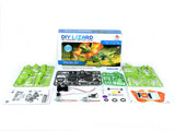 Dragon Robot Science Kit