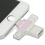 4 in 1 OTG Universal USB Flash Drive 32G