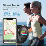 Smart Watch - Bluetooth Smart Bracelet Fitness Tracker