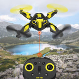 Pocket Size Foldable Selfie RC Drone