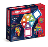 Magformers Standard Set 30 pieces