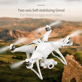 JJRC X6 Aircus GPS RC Drone