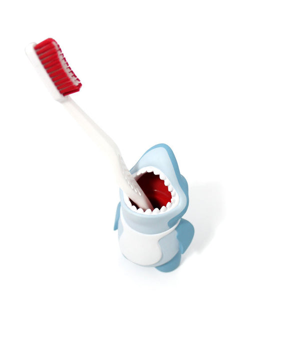 CHUMS Shark Pencil Pot