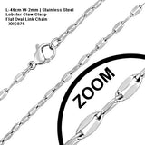 Purchase of Additional Chain