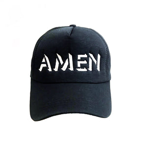 AMEN Black Cap