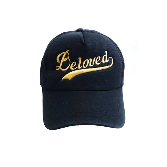 Beloved black baseball Cap