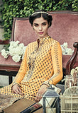 Chiffon Embroidered Salwar Kameez