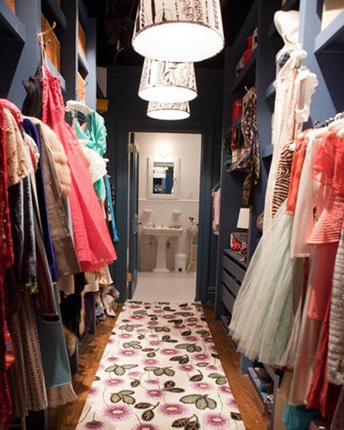 Two Perfect Souls - Carrie Bradshaw's Closet