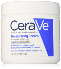 Two Perfect Souls-CeraVe Cream