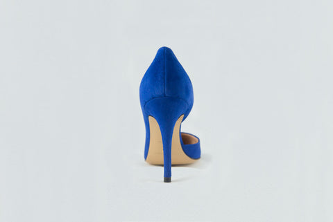 D'orsay Pumps - Courtney - Two Perfect Souls