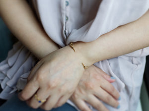 Jewelry - The Grace Cuff Bracelet - Two Perfect Souls