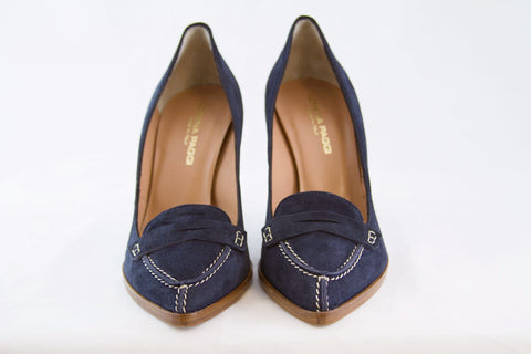 High Heel Pump - Jeannie - Two Perfect Souls