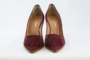 High Heel Pump - Patricia - Two Perfect Souls