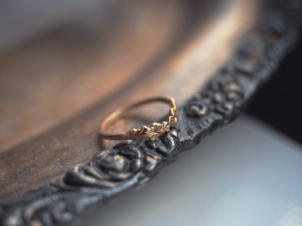 The Reverie Ring