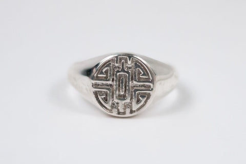 Jewelry - Wealth Blessing Ring - Two Perfect Souls