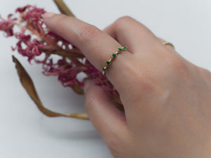 Jewelry - The Whisper Ring - Two Perfect Souls