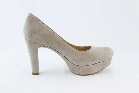 Platform Pump - Colette - Two Perfect Souls