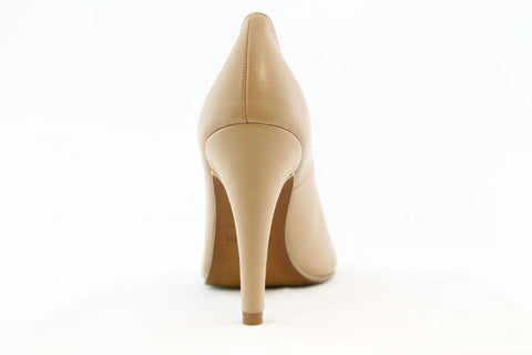Peep Toe Pump - Eva - Two Perfect Souls