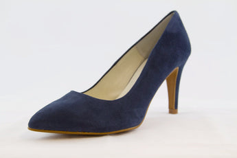 High Heel Pump - Jackie - Two Perfect Souls