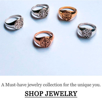 Shop Asian Themed Jewelry