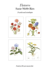 Flowers Notecard Boxed Set