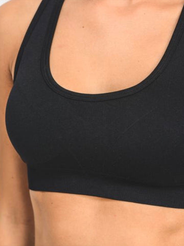 Essential Athleisure Bra