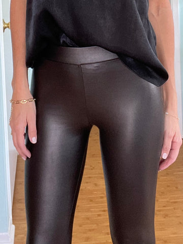 FAUXY Vegan Leggings