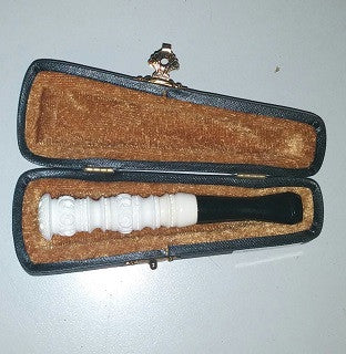 SMS Meerschaum Cigarette Holder/ SOLD!