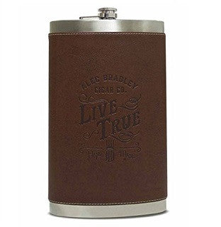 Alec Bradley 64oz Live True Giant Flask