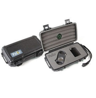Cigar Caddy Travel Humidor Palio - Holds 5