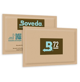 Boveda Humidification Packets