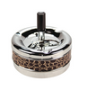 Spinner Cigarette Ashtrays