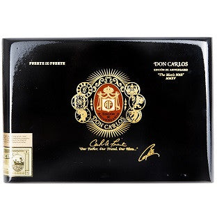 Arturo Fuente Don Carlos Personal Reserve / SOLD OUT