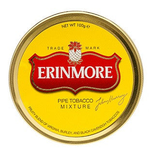 Erinmore, Mixture