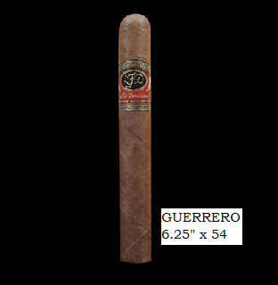 La Flor Dominicana Air Bender