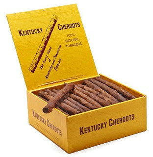Kentucky Cheroots