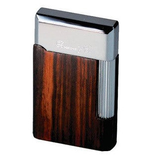 Brizard & Co. Eternel Lighter - Macassar Ebony