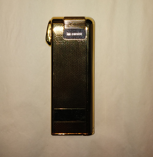 i11 Corona, Pipe Lighter / SOLD