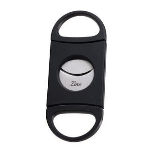 Zino Double Blade Cigar Cutter