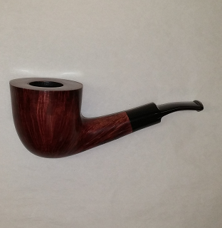 Randy Wiley Patina 55 - Quarter Bent #3