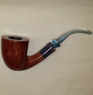 Randy Wiley Patina 55 - Half Bent