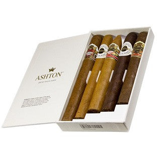 Ashton Cigar Sampler